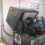 Cutting Machine – Inspection Test di PMTI