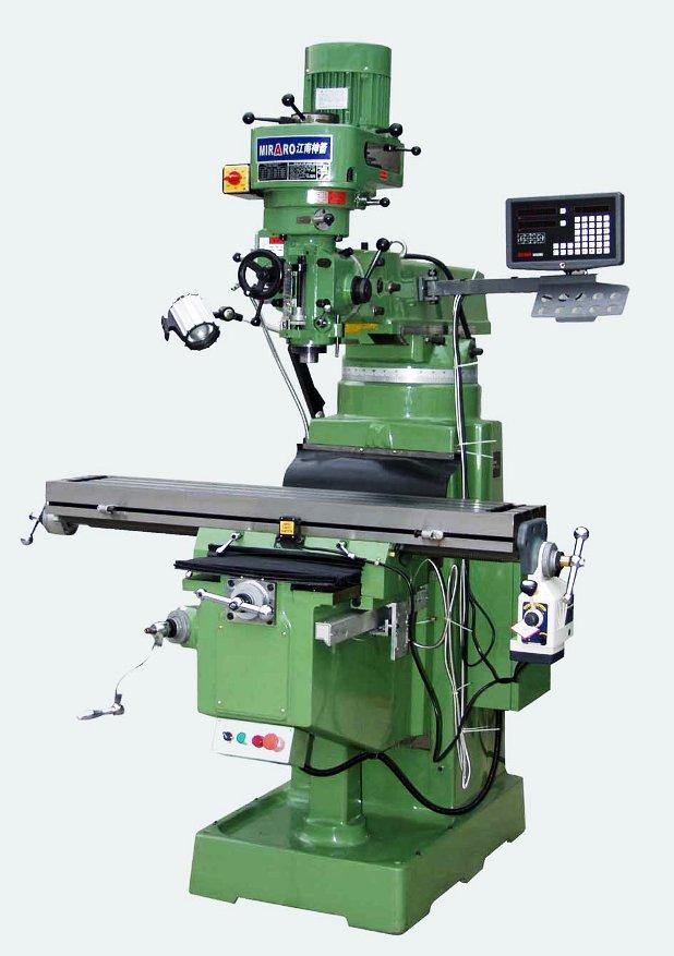 Standard-M4-Milling-Machine-3S-M4-
